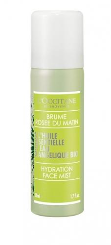 Spray-viso-idratante-L-Occitane-Brume-Rosee-Du-Matin
