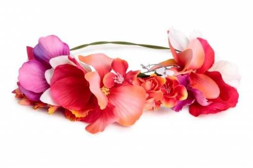 H&M - Coroncina con fiori € 9,99