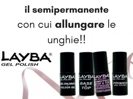 Layba gel polish