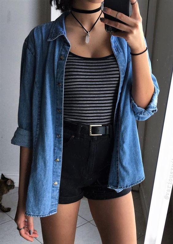 27abbfefbbef Outfit Estivi