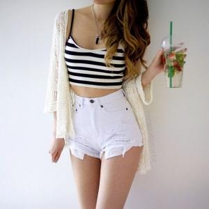 shorts di jeans1