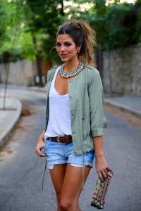 shorts di jeans12