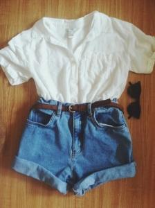 shorts di jeans9