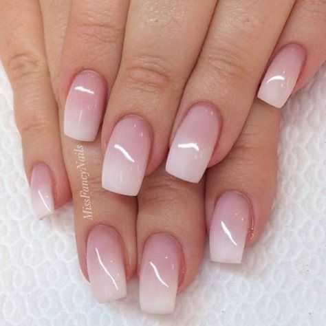 85829a2530351c26578e3a79da9d7abc--spring-nails--gel-french-spring-nails--shellac