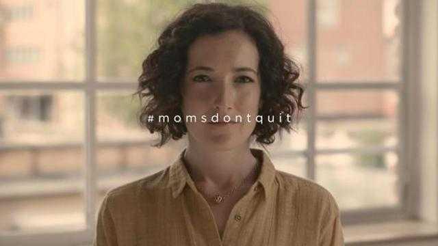 Moms Don't Quit