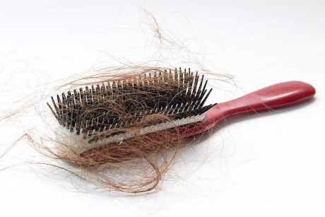 caduta capelli hair