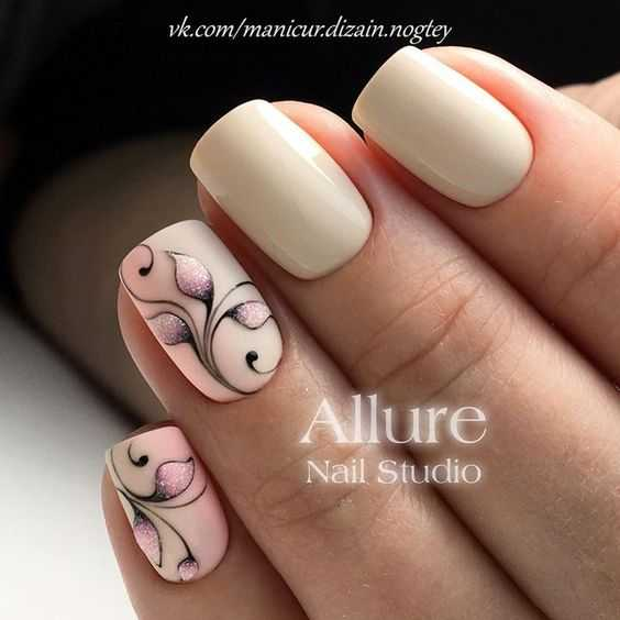 idee nail art autunno 2017 makeup delight. Black Bedroom Furniture Sets. Home Design Ideas