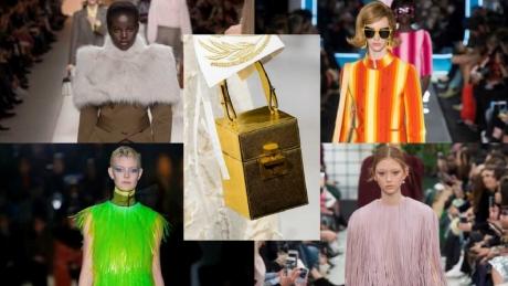 fashion week 2018 z6