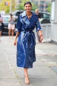 trench in pvc