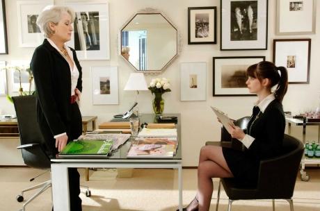 Manuale sopravvivenza donne in ufficio