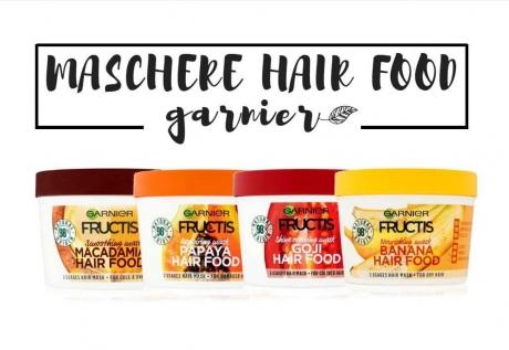 hair food