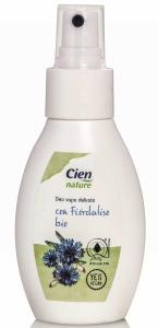 Cien Nature_Deodorante fiordaliso