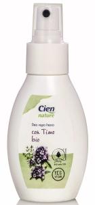 Cien Nature_Deodorante timo