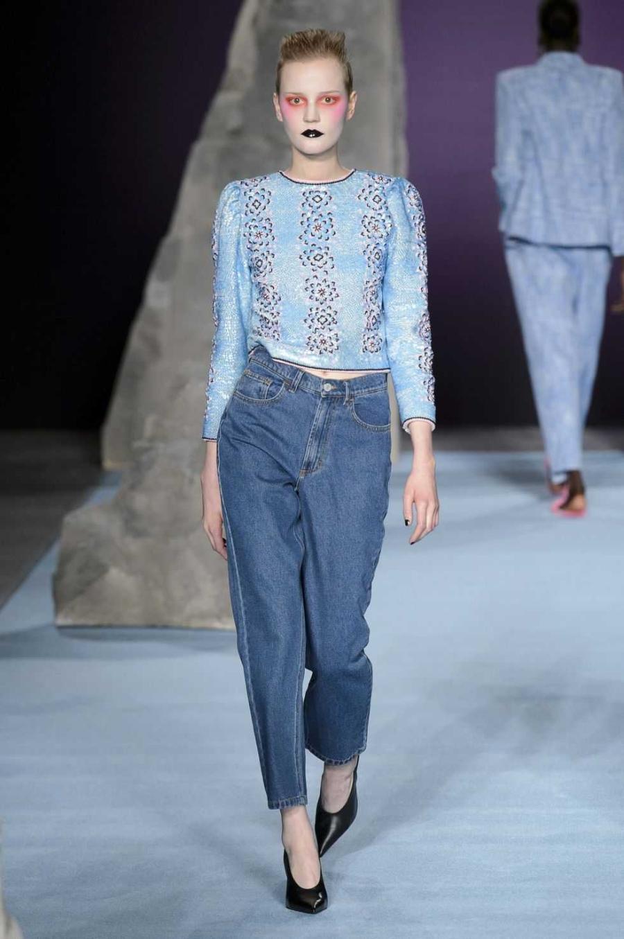 codice promozionale 52556 cb2c8 Pantaloni moda 2018 2019   Makeup Delight