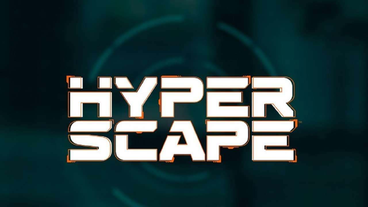 hyper scape day one
