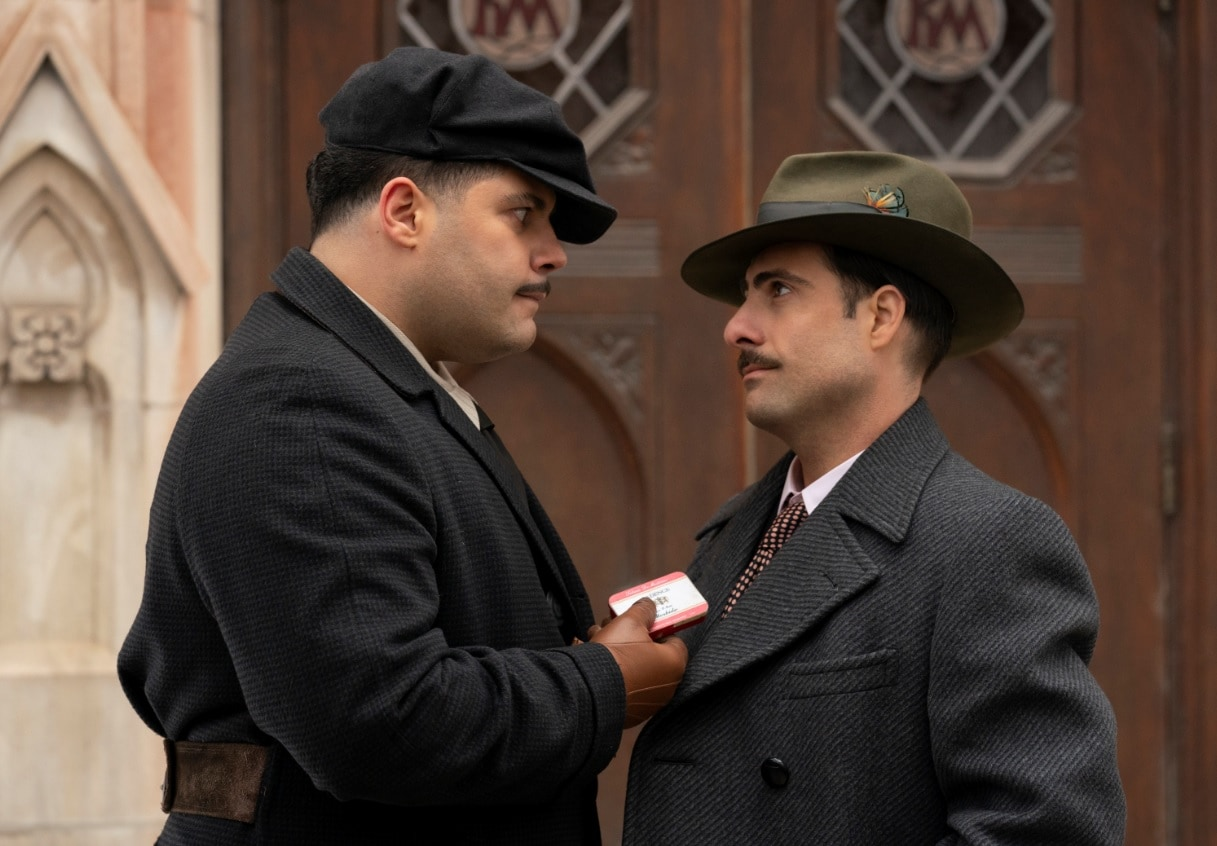 Fargo 4 - il sogno americano per un gangster   Recensione