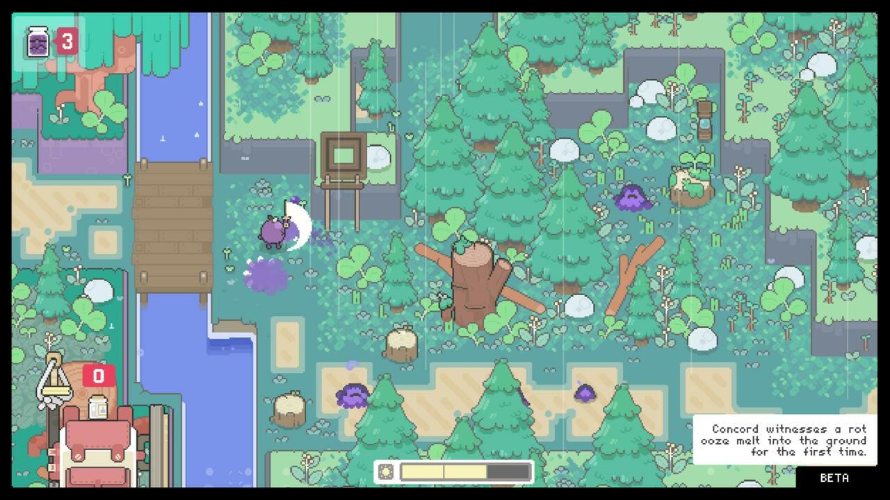 migliori videogiochi indie garden story