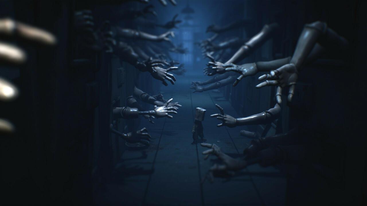 migliori videogiochi indie little nightmares