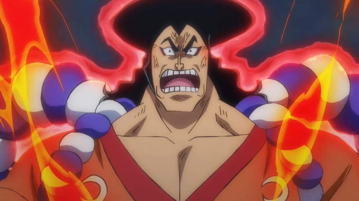 One Piece 962