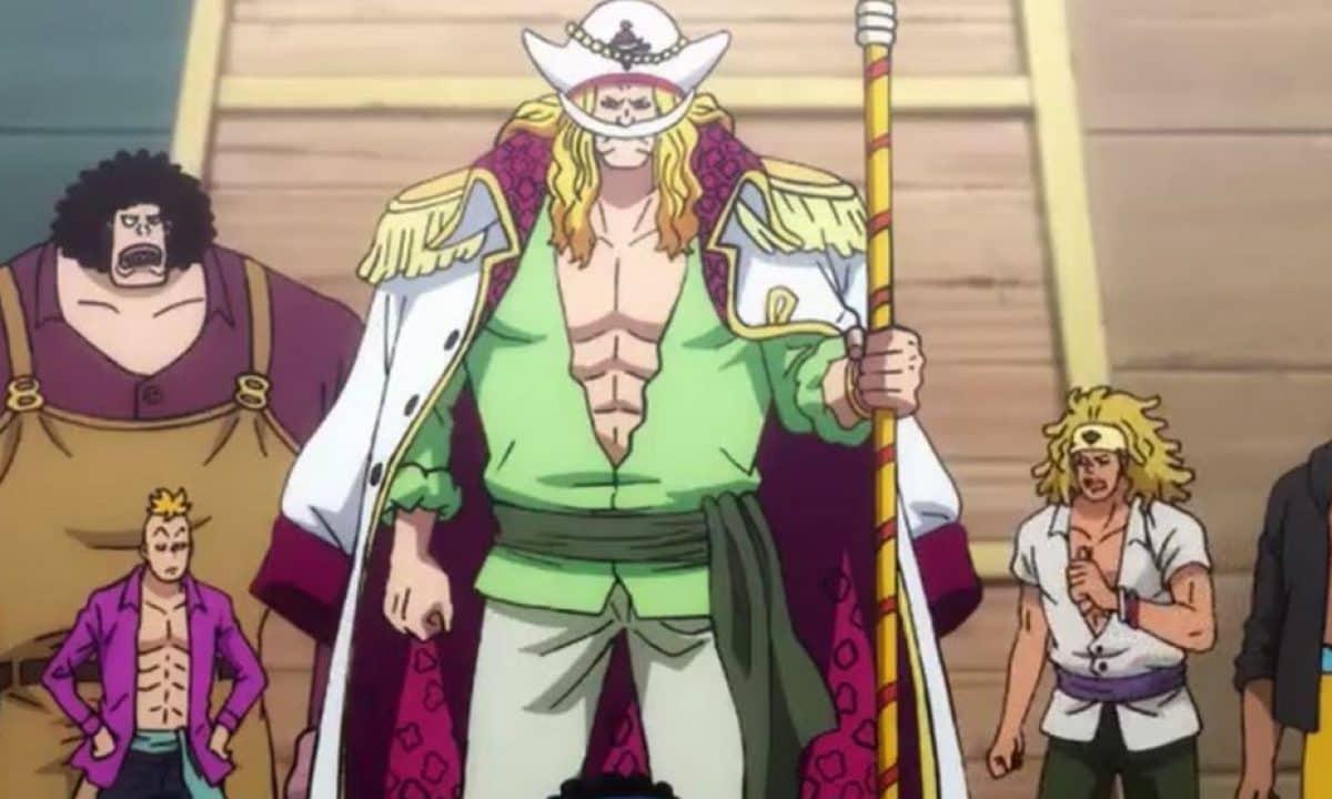 One Piece 965