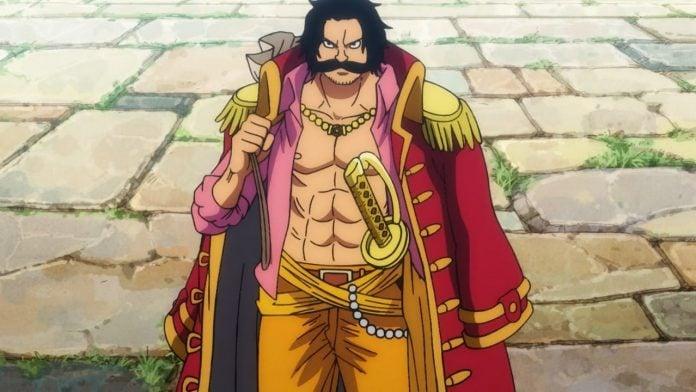 One Piece 970
