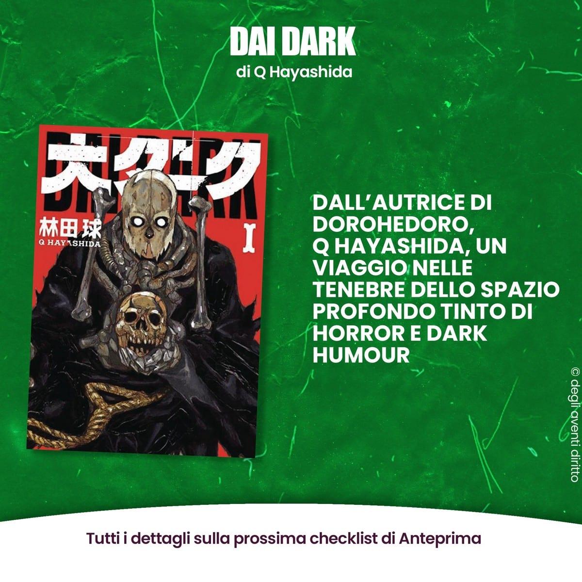 planet manga dai dark
