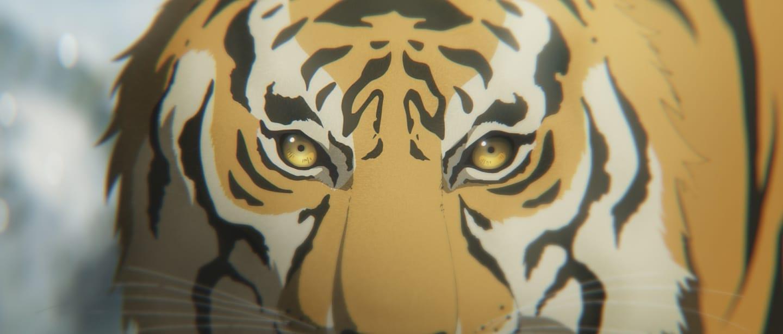 Josée la Tigre e i Pesci