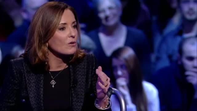 Barbara Palombelli Mia Figlia Licenziata Per Gli 80 Euro