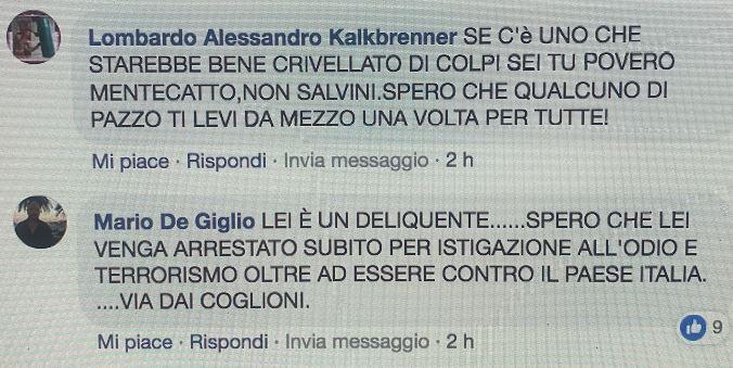 Scontro Vauro - Salvini, arriva Michele Santoro: