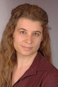 Sandra Kostner