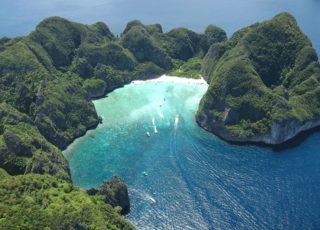 isole più belle
