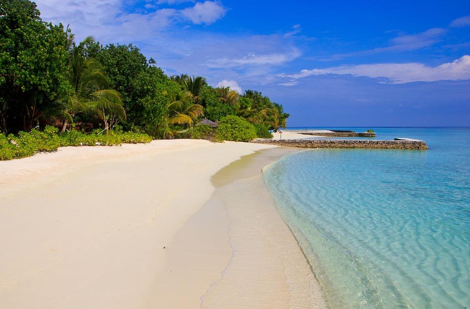 maldive isole più belle