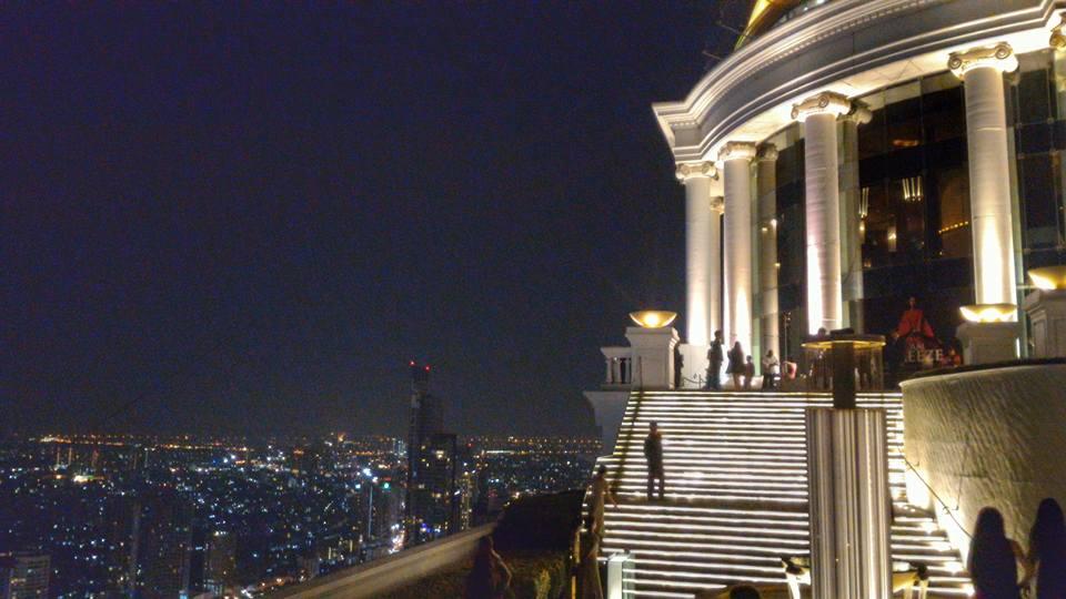 Sky Tower Bangkok