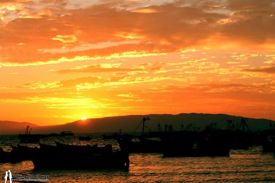Paracas, Ica - Perù