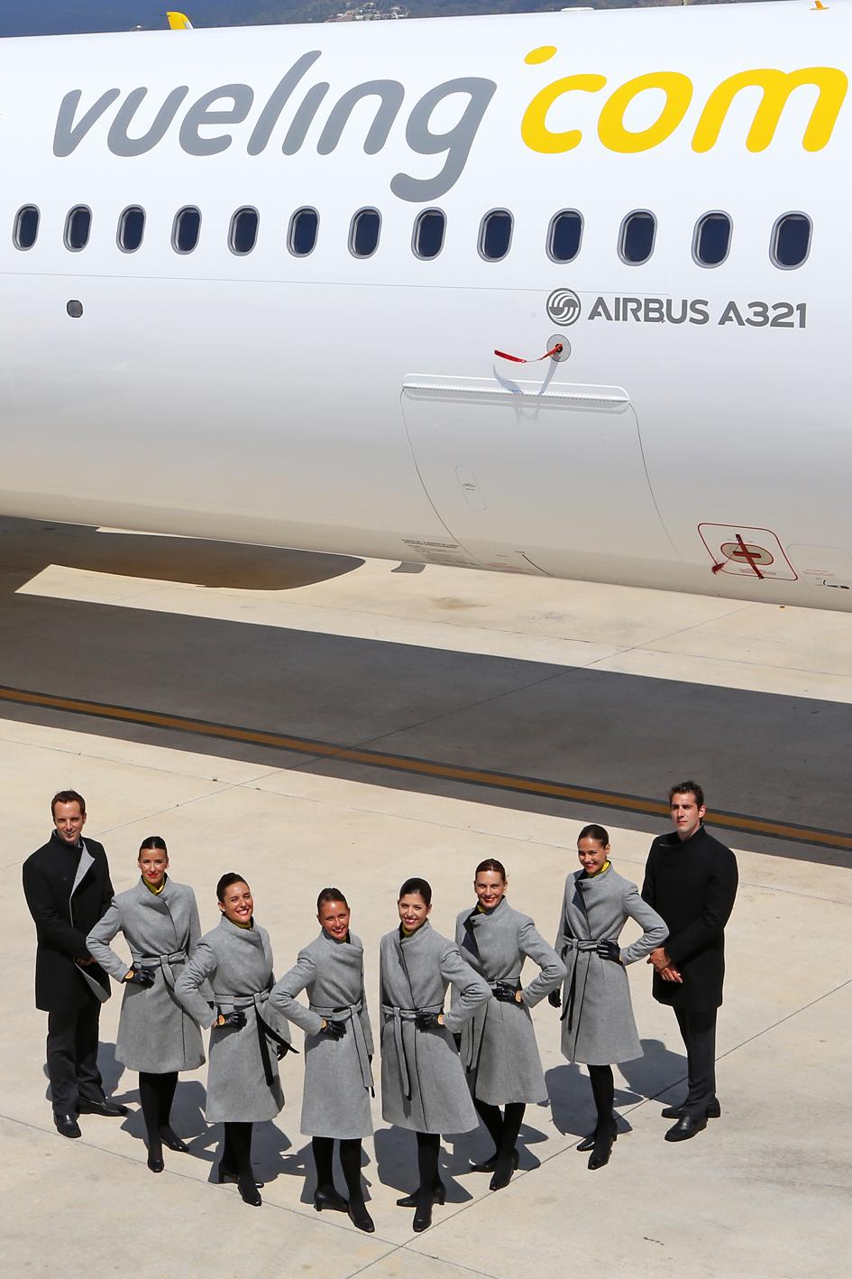 Vueling A321-92
