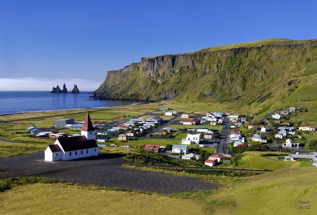 Vik - Islanda