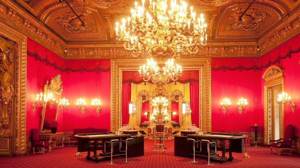 Casino di Baden Baden
