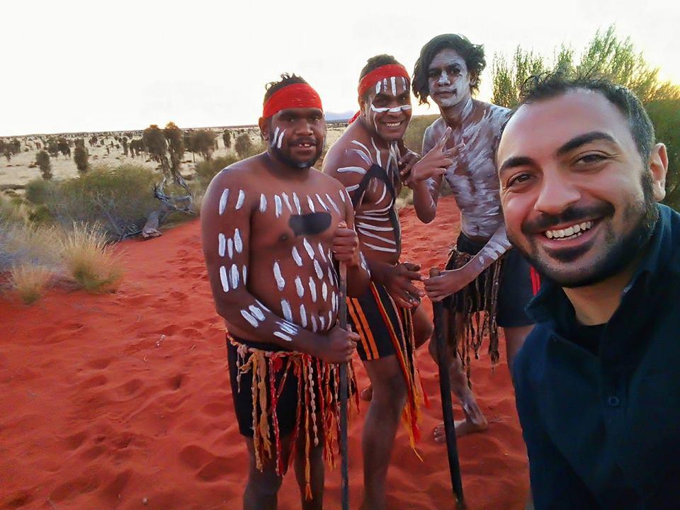 Northern Territory aborigeni