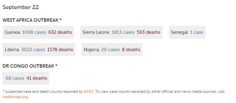 ebola epidemia peggiore ipotesi