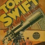 taser pistola elettrica tom swift