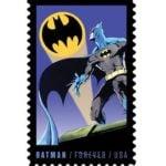 batman francobolli 2
