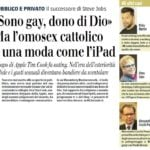 tim cook gay giornale 3