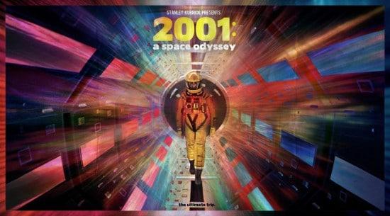 2001 odissea nello spazio ridley scott 1