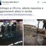 bomba d'acqua roma 1
