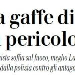 matteo salvini campo rom bologna 3