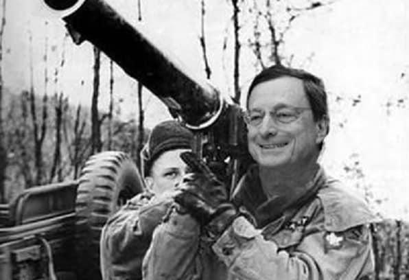 quantitative easing draghi bazooka
