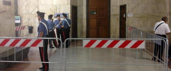 claudio giardiello spari palazzo giustizia milano