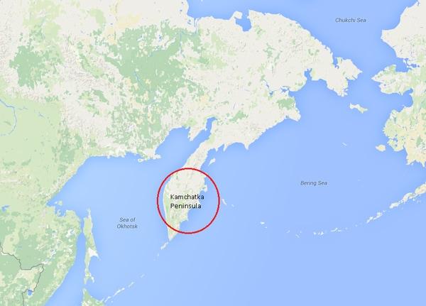 peschereccio russo okhotsk kamchatcka 1