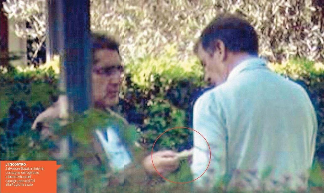I due deputati del pd romano nei guai per mafia capitale for I deputati del pd