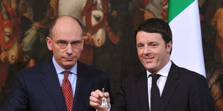 Renzi Letta, botta e risposta: la resa dei conti tra i due ex premier